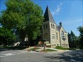 Image for First Presbyterian Church - Mount Vernon, Iowa