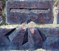 Image for Cut Bench Mark - Church Lane, Chislehurst, UK