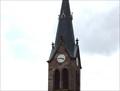 Image for Horloge de l'Eglise Saint-Marc - Liebenswiller, Alsace, France