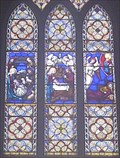 Image for St. Mary's Cathedral Stained Glass Windows - Kingston, Ontario