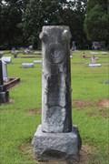Image for John Wilder -- Rose Hill Cemetery, Hope AR