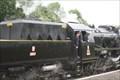 Image for 150 Ty2 6690 – Locomotive à vapeur Allemande série 52. Arques, France