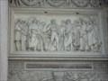 Image for Arc de Triomphe du Carrousel Reliefs- Paris, France