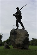 Image for Massachusetts Memorial -- Vicksburg NMP, Vicksburg MS
