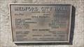 Image for Medford City Hall - 1965-1966 - Medford, OR