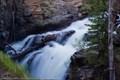 Image for Adams Falls - Grand Lake, CO