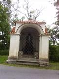 Image for Kaple sv. Antonína - Želiv, Czech Republic