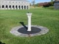 Image for Cadran Solaire du Fort Lennox - Fort Lennox Sundial - Saint-Paul-de-l'ile-aux-Noix, Québec