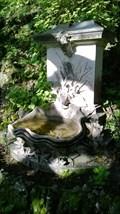 Image for Mendonça´s Palace Fountain - Lisboa, Portugal