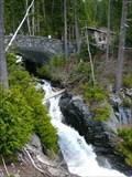 Image for Narada Falls - Mt. Rainier National Park - Washington