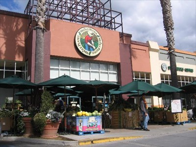 Whole Foods  S Bascom Ave Campbell Ca  Building