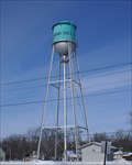 Image for Brownsdale Water Tower - Brownsdale, MN