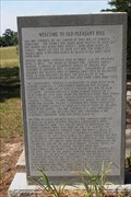 Image for Welcome to Old Pleasant Hill Monument (Battle of Pleasant Hill) - Pleasant Hill, LA