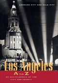 Image for Los Angeles A to Z: An Encyclopedia of the City and County - Los Angeles, CA