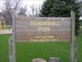 Image for Diamondball Park, Watertown, South Dakota