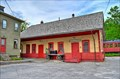 Image for Contoocook Railroad Depot - Hopkinton NH