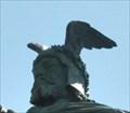 Image for PQ0753 ~ NEW ULM HERMANN MONUMENT