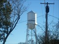 Image for Water Tower, Ellendale, North Dakota