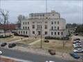 Image for Miller County Courthouse  -  Texarkana, Arkansas