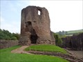 Image for Skenfrith Castle - Ruin - Abergavenny, Gwent, Wales.