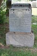 Image for Carlton - Oakwood Cemetery - Tyler, TX