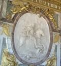 Image for Bas-relief de Louis XIV - Versailles, France