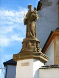 Image for St. Anthony of Padua - Hustopece nad Becvou, Czech Republic