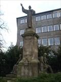 Image for Pomník Jana Husa - Braník, Praha 4, CZ