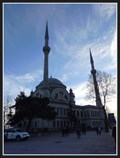 Image for Dolmabahçe Mosque - Istanbul, Turkey