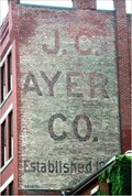 Image for J. C. Ayer Co.