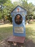 Image for Juan Ramón Molina  -  San Salvador, El Salvador