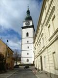 Image for Mestská vež, Trebíc, Czech republic