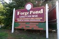 Image for Forge Pond Golf Course  -  Brick, NJ