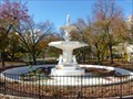 Image for Soldiers Memorial Fountain - Poughkeepsie, NY