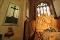 Image for WWI Memorial Chapel -- Bath Abbey, Bath, Somerset, UK