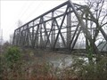 Image for Warren Truss Bridge, Gladstone Oregon