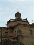 Image for Gargoyles in San Salvador - Celanova, Ourense, Galicia, España
