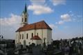 Image for Kostel svatého Michala - Švábenice, Czech Republic