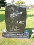Image for Rick James