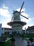 Image for De Brak Windmill - Sluis, Netherlands
