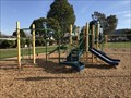 Image for West Hillsdale Park Playground - San Mateo, CA