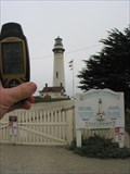 Image for Photos Then and Now: Pigeon Point Lighthouse