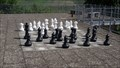 Image for Giant Chess - Marienburg, Puenderich, Germany