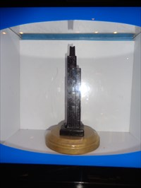 Willis Tower - (Sears Tower) - Chicago