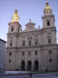 Image for The Dom - Salzburg´s Cathedral