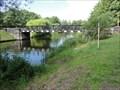Image for Newbridge Fixed Bridge - Newbridge, UK