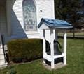 Image for Methodist Bell - Killawog, NY