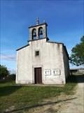 Image for Iglesia de Vaxoi - Bergondo, A Coruña, Galicia, España