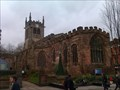 Image for St Peter in the City - Derby, Derbyshire