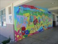Image for El Granada Elementary School Mural - El Granada, CA